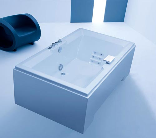 spa baths | jacuzzi | summer place spas & baths