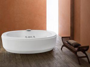 Luxurious Freestanding Baths