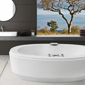 home-baths