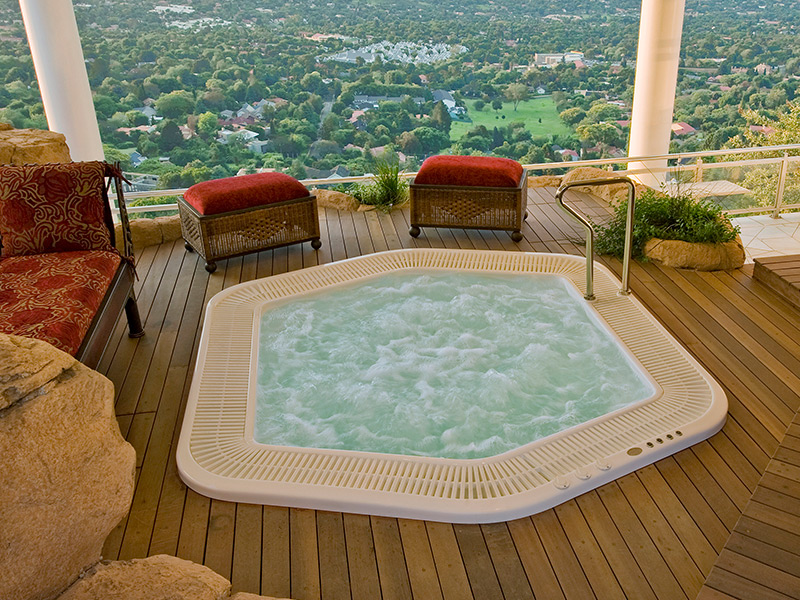 How to use your Jacuzzi safely