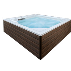 Jacuzzi That Suits Your Lifestyle