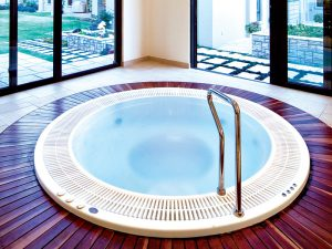 Jacuzzi to Elevate Your Home